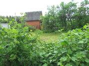 Продается земельный участок в СНТ Ветеран д.Александровка Озерского ра - Фото 4