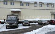 Аренда склада пл. 530 м2 Мытищи Ярославское шоссе в складском .