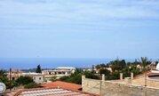 475 000 €, Впечатляющая 4-спальная вилла с видом на море в пригороде Пафоса, Продажа домов и коттеджей Пафос, Кипр, ID объекта - 503789183 - Фото 25