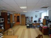 Полностью готовое офисное помещение 98 кв.м. на Грабцевском Шоссе. - Фото 1
