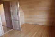 Деревянный дом на участке 15 соток, Продажа домов и коттеджей Хмелево, Киржачский район, ID объекта - 502881871 - Фото 9