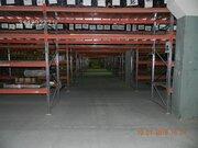 Аренда склада в Щербинке