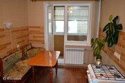 Квартира 1-комнатная Саратов, Юбилейный, ул Воскресенская