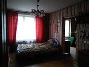 Продажа 3-х комнатной квартиры ВАО Вешняки