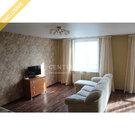 1 комнатная квартира по ул. Бориса Домашникова 22