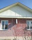 Продажа дома, Любино-Малороссы, Любинский район, Ул. Московская - Фото 1
