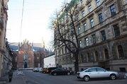 Продажа квартиры, bazncas iela, Купить квартиру Рига, Латвия по недорогой цене, ID объекта - 311841148 - Фото 8