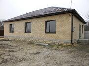 Продам новый дом в центре города Михайловска - Фото 1