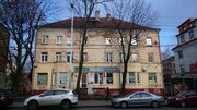 Двухкомнатные квартиры в центре города