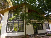 Коттедж в кп Княжий Бор, Мытищи, 422м2 - Фото 2