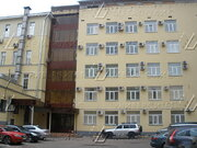 Сдам офис 315 кв.м, Покровский бульвар, д. 3с1б
