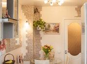 Продается 3-комнатная квартира. г. Чехов, ул. Чехова, д. 2. - Фото 1