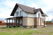 Дома, дачи, коттеджи, Зеленоборский-1, д.528