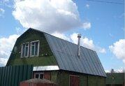 Продаётся дача 70 кв.м. в деревне Новая - Фото 5