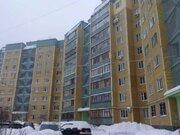 Продажа двухкомнатной квартиры на проспекте Хрущева, 5 в Курске, Купить квартиру в Курске по недорогой цене, ID объекта - 320007096 - Фото 1