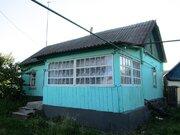 Дом в Усманском районе