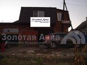 Продажа дома, Смоленская, Северский район, Ул. Советская - Фото 1
