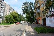 Комната вблизи жд станции Подольск.