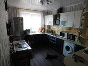 Продам 3-х ком. кв., Купить квартиру в Балаково по недорогой цене, ID объекта - 329568351 - Фото 1