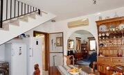 279 000 €, Великолепная 3-спальная Вилла с хорошим видом в пригороде Пафоса, Купить дом Пафос, Кипр, ID объекта - 503884555 - Фото 13