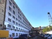 Здание на Талалихина, дом 41, стр.9, Продажа производственных помещений в Москве, ID объекта - 900307072 - Фото 28