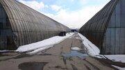 Сдается холодный ангар на ул. Софийская , д. 4 лит Ф, 1078,2м2, 1 эт. - Фото 3