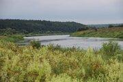 Уникальный участок в излучине 2-х рек - Фото 3