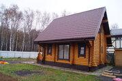 Продажа загородного коттеджа в СНТ Заречное, Люберецкий р-н. - Фото 4
