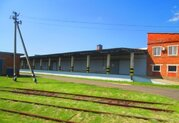 База с ж/д веткой, склады 1000 м2, Аренда склада в Тимашевске, ID объекта - 900277276 - Фото 7