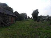 Земельный участок 40 сот с домом под снос в д. Нушполы, Талдомский р-н - Фото 3