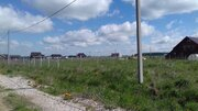 Продаю земельный участок 12 соток в Ступинском районе - Фото 3