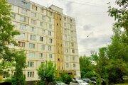 1 650 000 Руб., Саукова 9, 1ка 33м.кв, Купить квартиру в Ярославле по недорогой цене, ID объекта - 320244748 - Фото 10