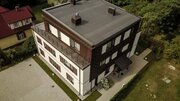 Новый обустроенный апарт отель на 4 квартиры в Юрмале в дюнной зоне - Фото 3