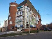 Сдам офис 370 кв.м. на Горького