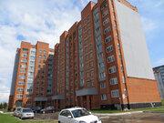Продажа квартиры, Бердск, Ул. Рогачева, Купить квартиру в Бердске, ID объекта - 334753673 - Фото 10