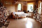 Продам дом, Киевское шоссе, 33 км от МКАД - Фото 1
