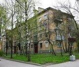 Хорошая квартира в кирпичном доме в Пушкине. Возможна ипотека