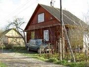 Продажа дома, Ивангород, Кингисеппский район, Придорожная ул - Фото 1