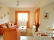 135 000 €, Прекрасный трехкомнатный Апартамент с террасой на крыше в Пафосе, Продажа квартир Пафос, Кипр, ID объекта - 325477265 - Фото 4