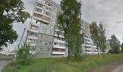2-комнатная квартира, Чкалова 20