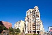 Продается 4-комн. квартира 127.9 м2, м.Павелецкая