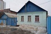 Продажа дома, Оренбург, Ул. Степана Разина