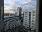 Трехкомнатная квартира в Москве, Купить квартиру в Москве по недорогой цене, ID объекта - 317350970 - Фото 27