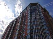Продается 2-х комнатная квартира на 3-м этаже 17-этажного монолитно-ки - Фото 1