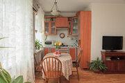 Продам трехкомнатную квартиру по улице Советской
