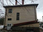 Продается кирпичный дом 263 кв.м. в Рузском р-не, д.Нестерово - Фото 2