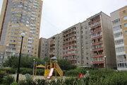 Квартира, ул. Краснолесья, д.14 к.4, Купить квартиру в Екатеринбурге по недорогой цене, ID объекта - 330533425 - Фото 2