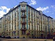 Удивительная квартира, Лялин переулок, дом 8, строение 1 - Фото 1