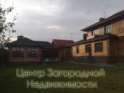 Дом, Калужское ш, 15 км от МКАД, Согласие-1 кп. Сдается 2-эт. дом . - Фото 3