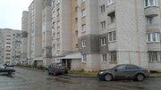 1-комнатная квартира на ул.Никифоровской 38 Б